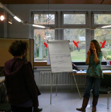 Kommunikations seminar