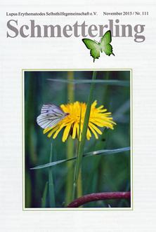 Titelblatt Schmetterling