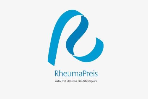 Logo Rheumapreis