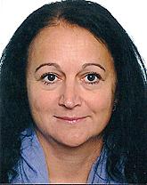 Vorstand Frau Pretis